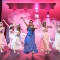 ¡Participa en un gran musical con el Colegio Alborada y Escuela JANA Alcalá!