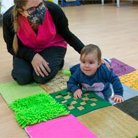 Un lugar diferente | Escuela Infantil Alborada