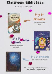 Biblioteca Online Alborada Primaria