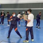 Kárate y Defensa Personal en Alborada