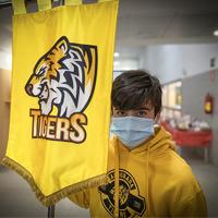 """Noticia Tigers: Valor """"La Unidad"""""""
