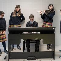La Escuela de Música está de celebración