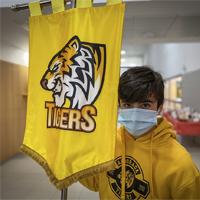 """Tigers: Valor """"La Unidad"""""""