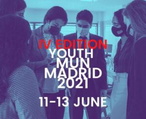 PROYECTO YOUTH MUN MADRID