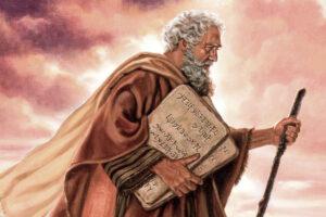 La Biblia en Playmobil